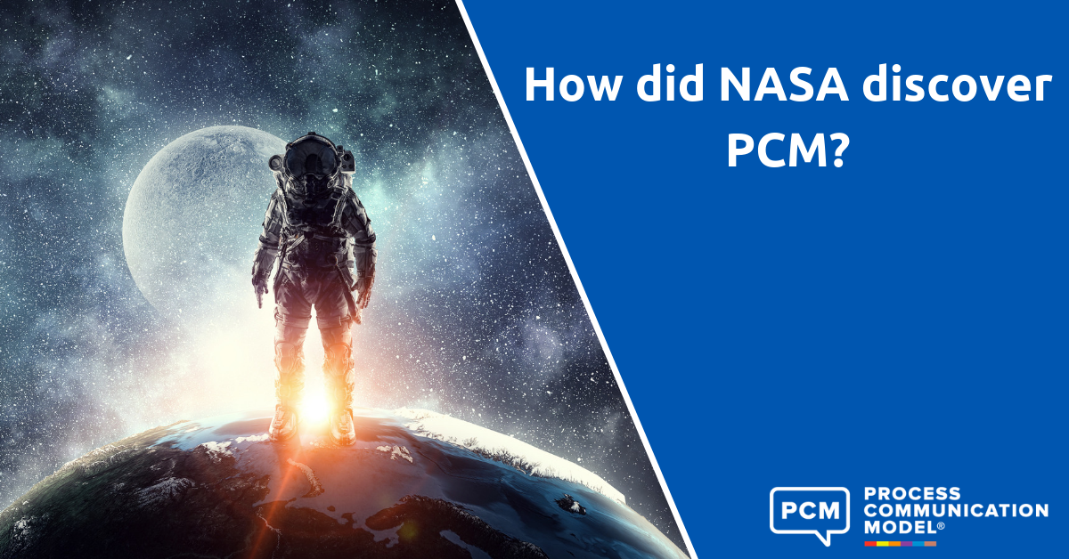 How did NASA discover PCM?