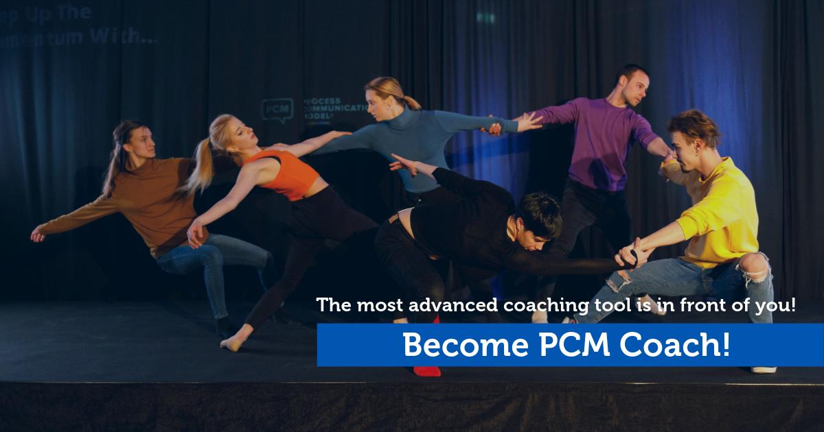 PCM Coach