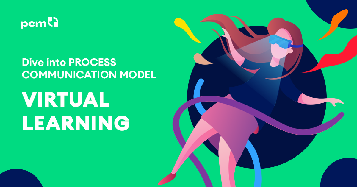 Process Communication Model – VIRTUAL LEARNING